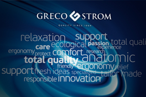 Philosophy of Greco Strom