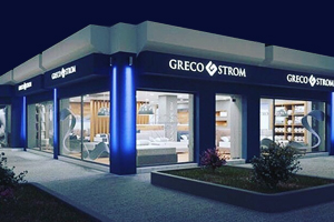 GRECO STROM stores-sales points