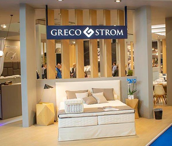 GRECO STROM XENIA 2019